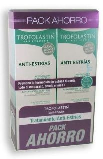 TROFOLASTIN ANTI-ESTRIAS 250ML x2 UNIDADES