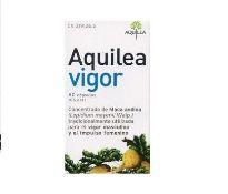 URIACH AQUILEA VIGOR 60 CAPS