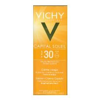 VICHY CAPITAL SOL IP30 CREMA 50ML