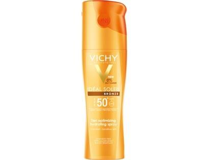 VICHY CAPITAL SOLEIL IP50 SPRAY BRONZE 200ML