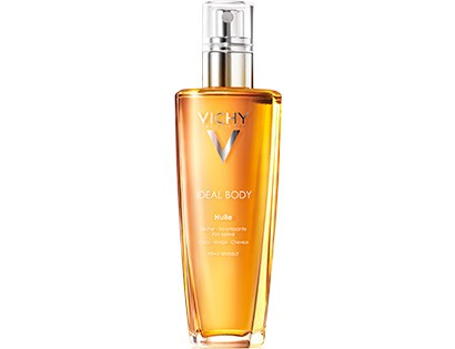 VICHY CORPS IDEAL BODY ACEITE SECO 100 ML