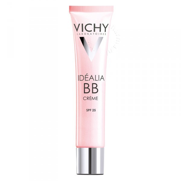 VICHY IDEALIA BB CREAM SPF25 MEDIUM 40ML