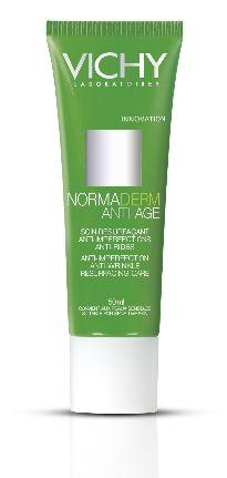 Vichy Normaderm crema antiedad para pieles grasas y con imperfecciones 50ml