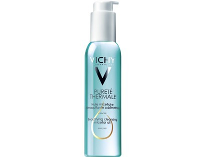 VICHY PURETE THERMAL ACEITE MICELAR 125ML