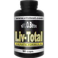 VIT-O-BEST LIV TOTAL FORMULA 60 CAPSULAS