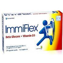 VITAE IMMIFLEX 30 CAPS