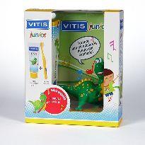 VITIS JUNIOR MUSICAL PACK