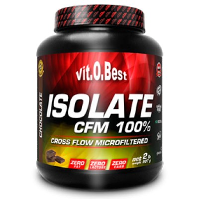 VITOBEST ISOLATE CFM CHOCOLATE 910G