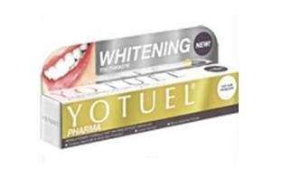YOTUEL FARMA VITAMINA B5 DENTIFRICO 50ML