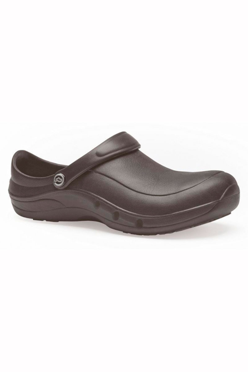 Zuecos eva con puntera zapatos de cocina for Zapatos de cocina