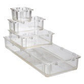 ORGANIZADOR INTERLOCKING 7,6X30,5CM. OXO