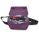 BOSSA LUNCHBAG SMART LILA. IRIS