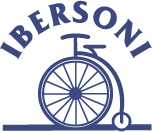 logotipo de IBERSONI ILUMINACION Y REGALO SL