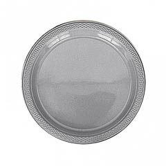 Pack 10 platos 22,5 cm de diámetro