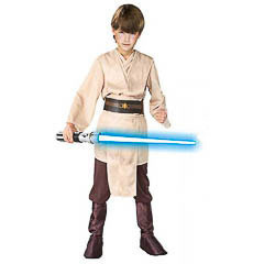 Disfraz Jedi Knight, Star Wars infantil