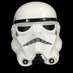 Careta Clone Trooper Star Wars