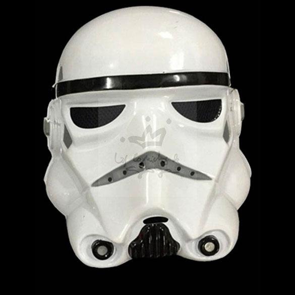 Careta Clone Trooper Star Wars