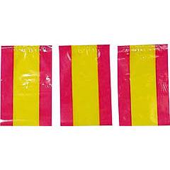 Guirnalda banderas de España