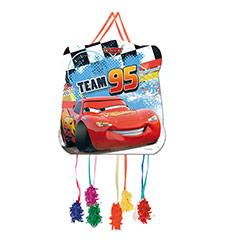 Piñata pequeña Cars
