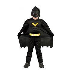 Disfraz Hombre Murcielago infantil