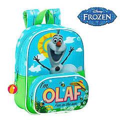 Mochila Frozen Olaf