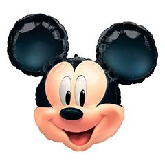 Globo cara Mickey Mouse