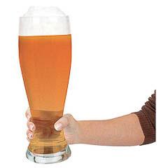 Vaso cerveza XL