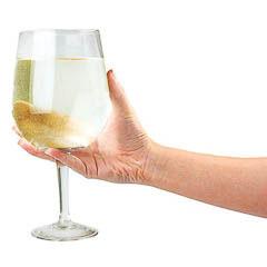 Copa de vino XL