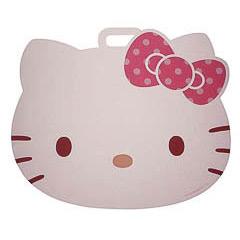 Tabla para cocina Hello Kitty