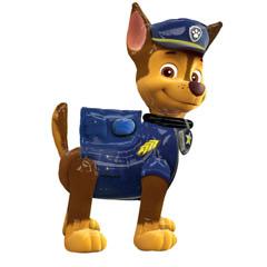 Globo Chase Paw Patrol