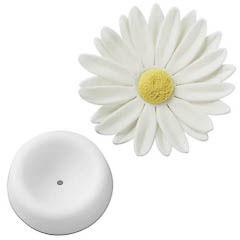 Herramienta curvada para flores Wilton