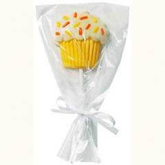 Bolsas galletas transparentes Wilton, Pack 15 u.