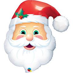 Globo Santa Claus o Papá Noel