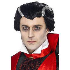 Peluca Conde Drácula