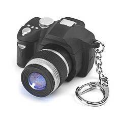 Llavero cámara de fotos - Ítem