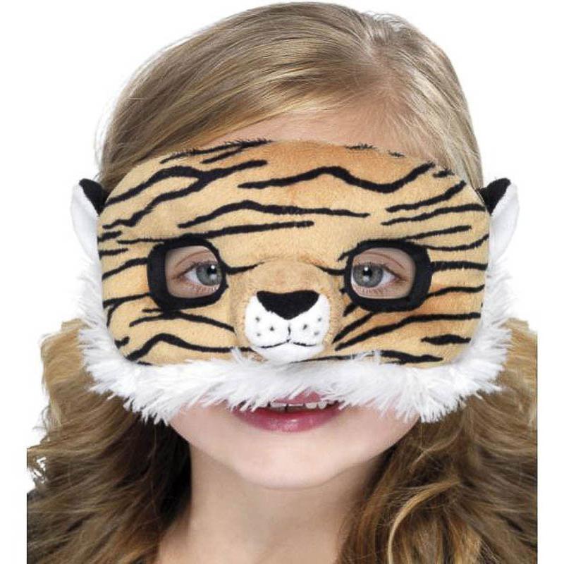 Antifaz tigre