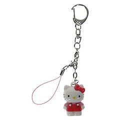 Llavero muñeca Hello Kitty de pié