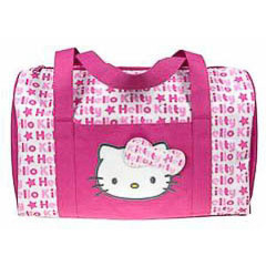 Bolsa de deporte Hello Kitty