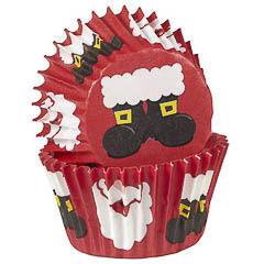 Cápsulas mini cupcakes Wilton, Pack 100 u.