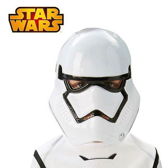 Star Wars máscara Stormtooper