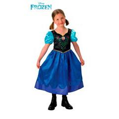 Disfraz Ana infantil, Frozen