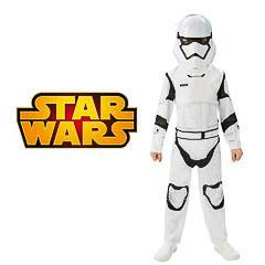 Disfraz Stormtooper, Star Wars infantil