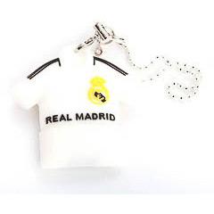 Memoria USB camiseta Real Madrid CF