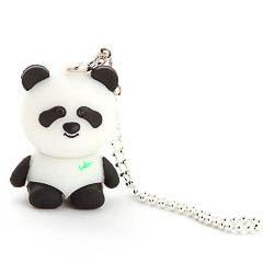 Memoria USB oso panda 8GB