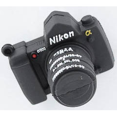 Memoria USB cámara de fotos Nikon réflex 8GB
