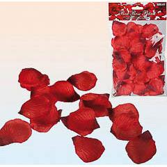 Bolsa 150 pétalos de rosas rojas