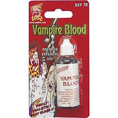 Bote de sangre líquida