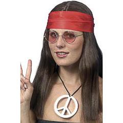 Set hippie chica