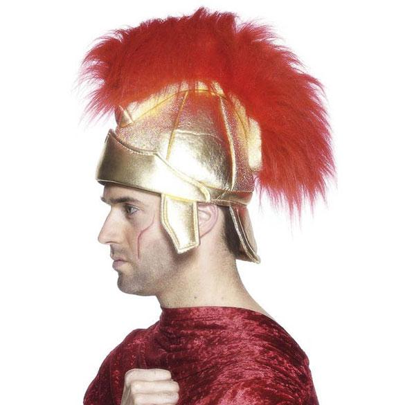 Casco soldado romano centurión