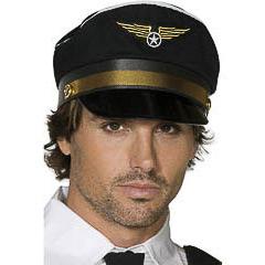 Gorra piloto
